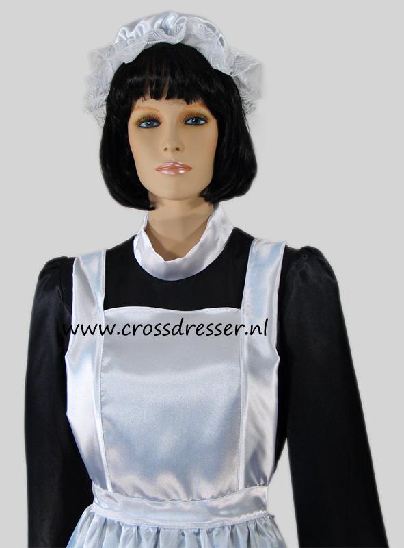 Charlotte French Maid Costume Uniform Crossdresser Nl