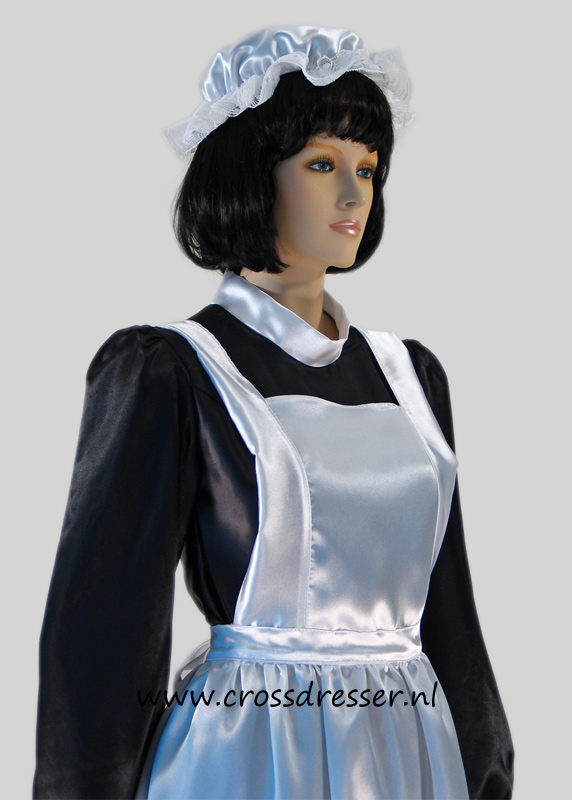 Charlotte French Maid Costume Uniform Crossdresser Nl