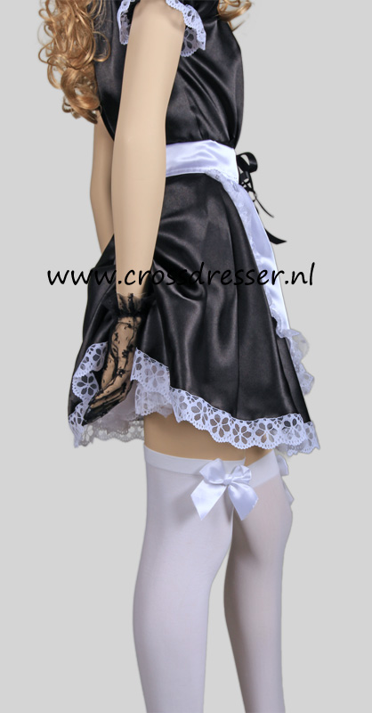 Dream Angel French Maid Costume / Uniform by Crossdresser.nl - photo 13.