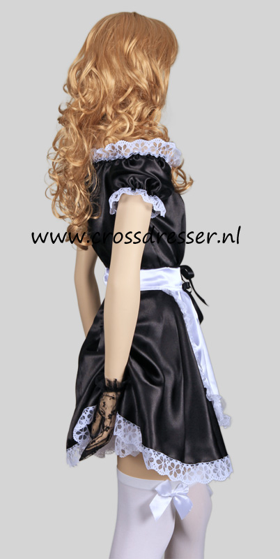 Dream Angel French Maid Costume / Uniform by Crossdresser.nl - photo 3.