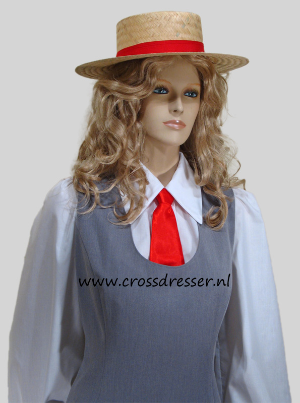 English School Girl Uniform / Costume - Original SchoolGirl Uniform Designs by Crossdresser.nl - photo 1.