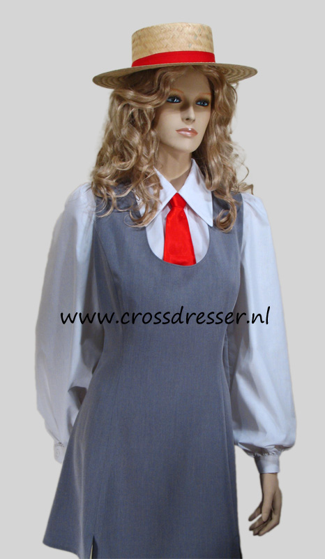 English School Girl Uniform / Costume - Original SchoolGirl Uniform Designs by Crossdresser.nl - photo 3.