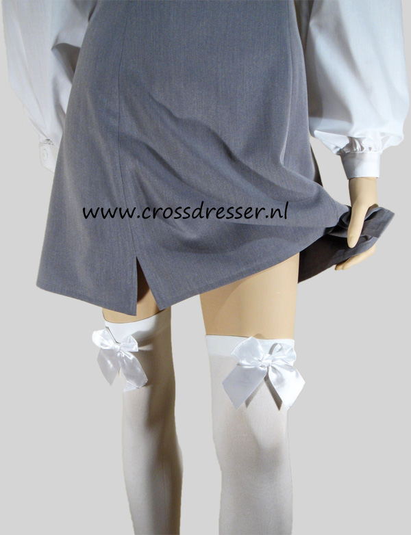 English School Girl Uniform / Costume - Original SchoolGirl Uniform Designs by Crossdresser.nl - photo 5.