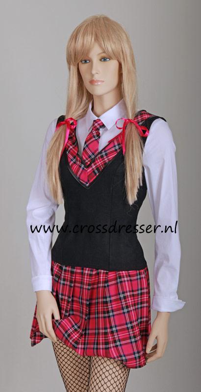 School Girls Uniforms Collection Index - Crossdresser -8549